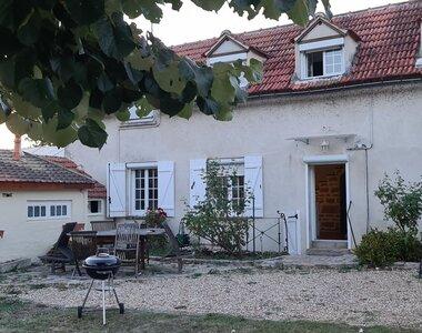 Vente Maison 4 pièces 94m² ablis - photo