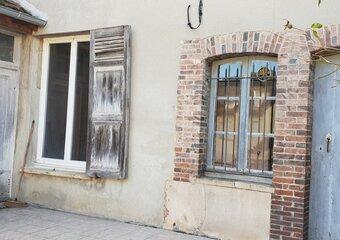 Vente Maison 4 pièces 75m² gallardon - photo