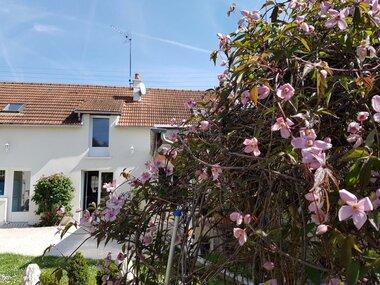 Vente Maison 5 pièces 149m² Rambouillet (78120) - photo
