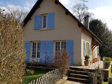 Vente Maison 4 pièces 125m² ablis - photo