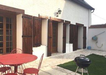 Vente Maison 5 pièces 100m² epernon - photo