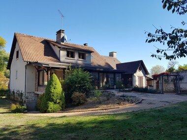 Vente Maison 8 pièces 175m² Rambouillet (78120) - photo
