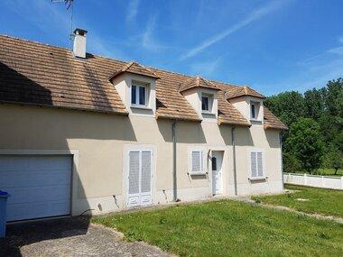 Vente Maison 6 pièces 112m² Rambouillet (78120) - photo