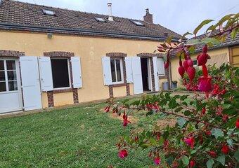 Vente Maison 4 pièces 80m² sours - Photo 1