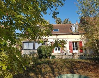 Vente Maison 5 pièces 170m² rambouillet - photo