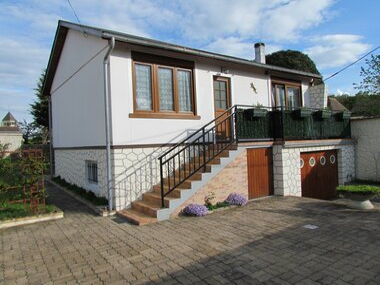 Vente Maison 4 pièces 70m² rambouillet - photo