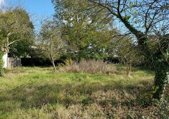Vente Terrain 800m² Auneau (28700) - Photo 1
