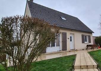 Vente Maison 5 pièces 110m² epernon - Photo 1