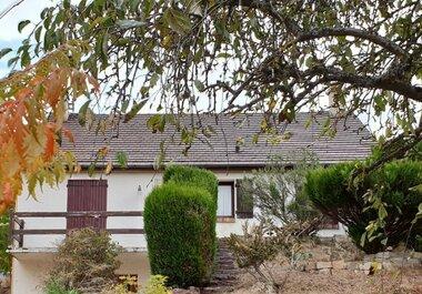 Vente Maison 3 pièces 75m² Rambouillet (78120) - photo