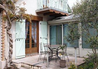 Vente Maison 5 pièces 120m² dreux - Photo 1