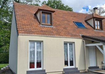 Vente Maison 6 pièces 147m² ablis - Photo 1