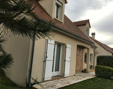 Vente Maison 5 pièces 110m² Gallardon (28320) - photo