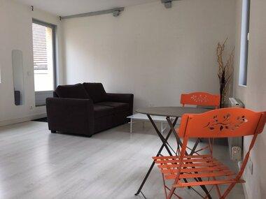 Vente Appartement 2 pièces 42m² Gallardon (28320) - photo