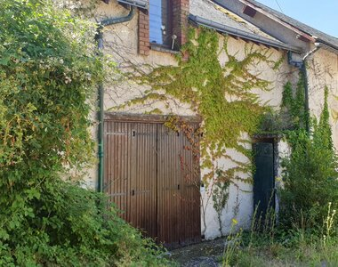 Vente Maison 6 pièces 250m² rambouillet - photo