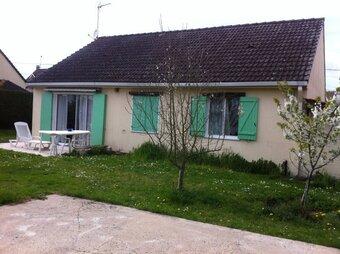 Vente Maison 4 pièces 92m² Auneau (28700) - photo