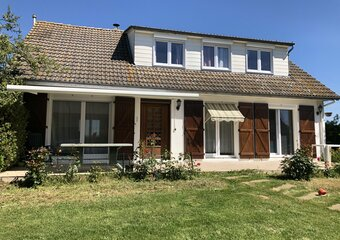 Vente Maison 5 pièces 120m² gallardon - Photo 1