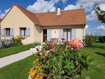 Vente Maison 4 pièces Chartres (28000) - photo