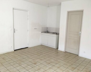 Location Appartement 2 pièces 30m² Gallardon (28320) - photo