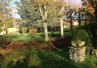 Vente Terrain 1 050m² Gallardon (28320) - Photo 1