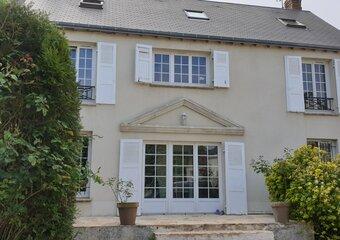 Vente Maison 8 pièces 200m² ablis - photo