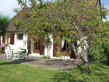 Vente Maison 7 pièces 143m² Épernon (28230) - photo