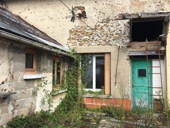 Vente Maison 3 pièces 60m² Ablis (78660) - photo