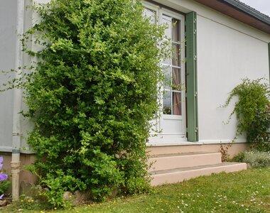 Vente Maison 4 pièces 93m² maintenon - photo