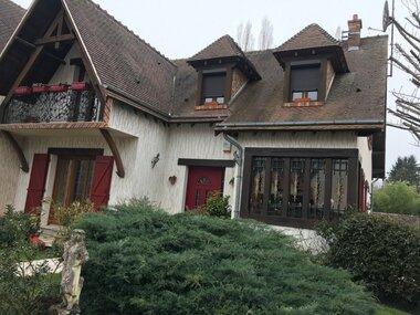 Vente Maison 6 pièces 230m² ablis - photo