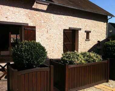 Vente Maison 5 pièces 145m² Gallardon (28320) - photo