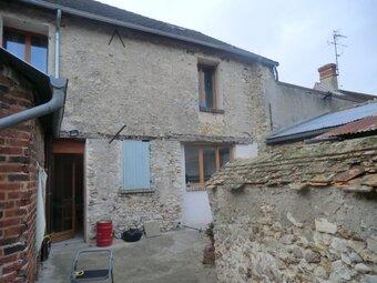 Vente Maison 4 pièces Auneau (28700) - photo