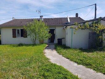 Vente Maison 4 pièces 95m² Gallardon (28320) - photo