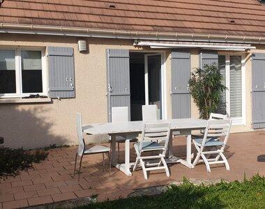 Vente Maison 6 pièces 120m² gallardon - photo