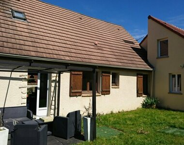 Vente Maison 4 pièces 115m² Gallardon (28320) - photo