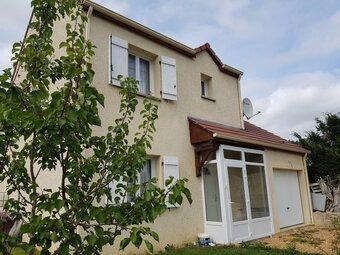 Vente Maison 4 pièces 93m² Épernon (28230) - photo