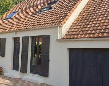 Vente Maison 6 pièces 130m² rambouillet - photo