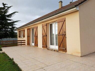 Vente Maison 4 pièces 88m² Rambouillet (78120) - photo
