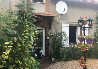 Vente Maison 3 pièces 74m² gallardon - photo