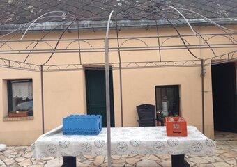 Vente Maison 4 pièces auneau - photo