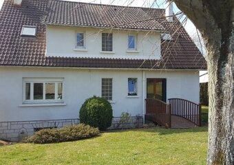 Vente Maison 6 pièces 180m² Gallardon (28320) - photo
