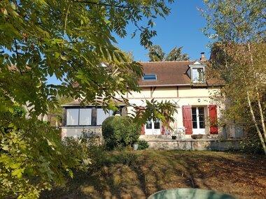 Vente Maison 5 pièces 170m² Rambouillet (78120) - photo