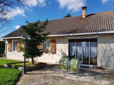 Vente Maison 4 pièces 90m² Auneau (28700) - photo
