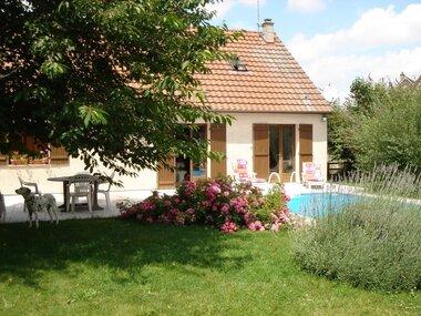 Location Maison 6 pièces 120m² Rambouillet (78120) - photo