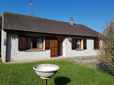 Vente Maison 4 pièces 100m² Gallardon (28320) - photo