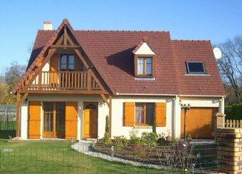 Vente Maison 5 pièces 121m² Gallardon (28320) - Photo 1