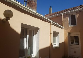Vente Maison 2 pièces 50m² Gallardon (28320) - photo
