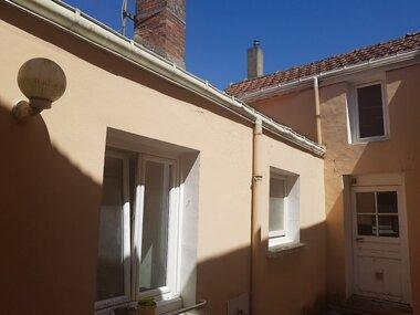 Vente Maison 2 pièces 50m² Rambouillet (78120) - photo