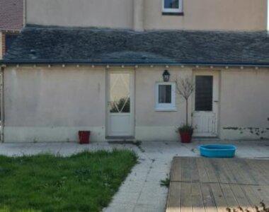 Vente Maison 4 pièces 116m² gallardon - photo