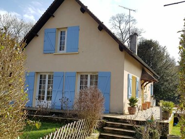 Vente Maison 4 pièces 125m² Rambouillet (78120) - photo