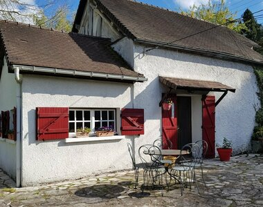 Vente Maison 4 pièces 85m² Gallardon (28320) - photo