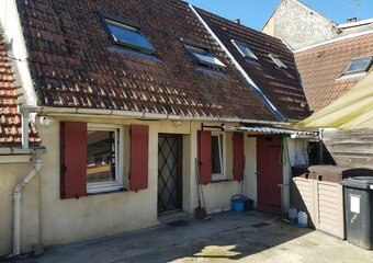 Vente Maison 3 pièces 62m² maintenon - photo